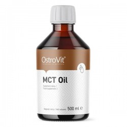 OstroVit MCT OIL 500 ml