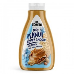 Mr. Tonito Peanut Butter...