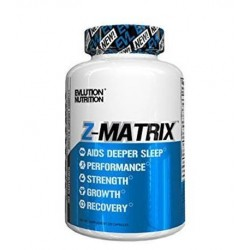 EVLution Nutrition z matrix...