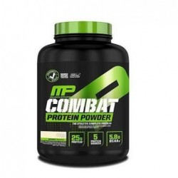 MusclePharm Combat Protein Powder 4lb 1.81 Kg