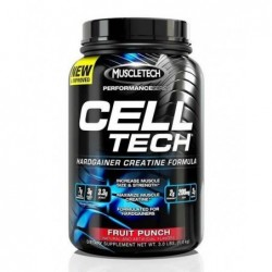 Muscle-Tech Celltech 3lb...