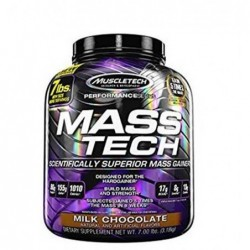 Muscletech Mass Tech...