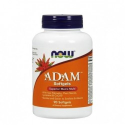 Now Foods ADAM 90 capsule...