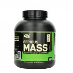 On Serious Mass 2.73 kg
