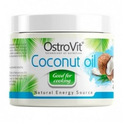 Ostrovit Coconut Oil 400...