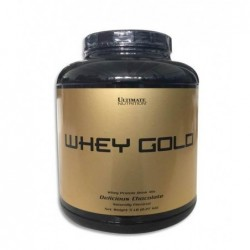 Ultimate Nutrition Whey...